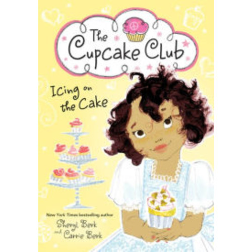 Icing on the Cake (The Cupcake Club Series)