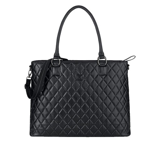 Solo Classic Ladies' Tote With 15.6