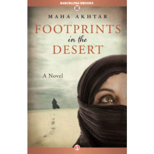Footprints in the Desert: A Novel
