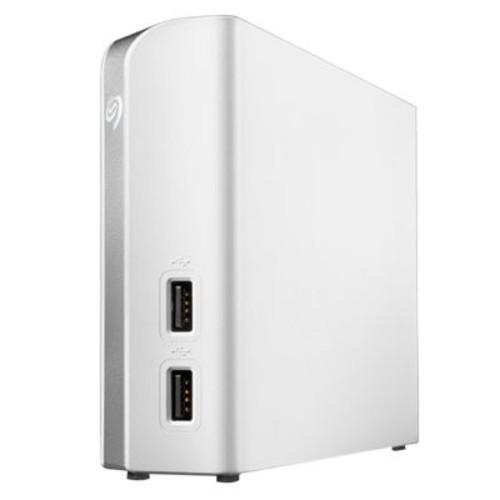 Seagate Backup Plus Hub STEM8000400 8TB USB 3.0 External Hard Drive
