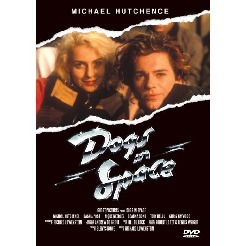Dogs in Space [DVD] [1986]