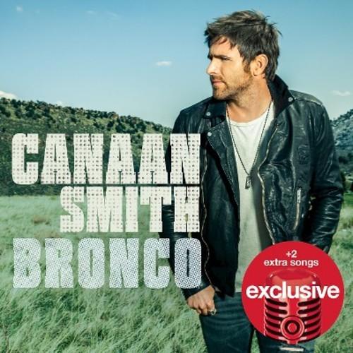 Canaan Smith - Bronco - Target Exclusive