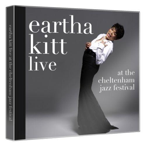 Live at the Cheltenham Jazz Festival [CD]
