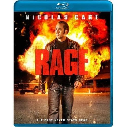 The Rage [Blu-ray] [2007]