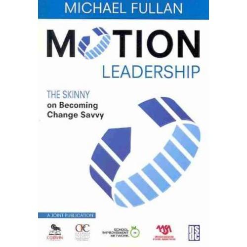 Corwin Motion Leadership Book