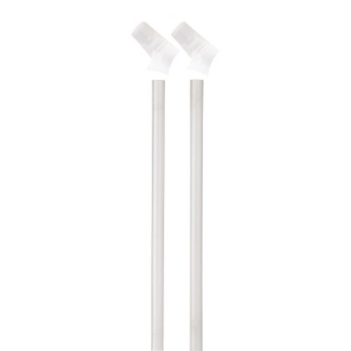 CamelBak Eddy Water Bottle Bite Valves & Straws - White