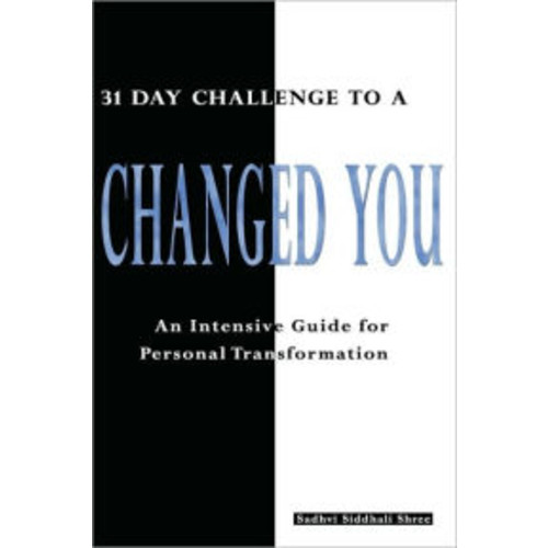31 Day Challenge To A Changed You