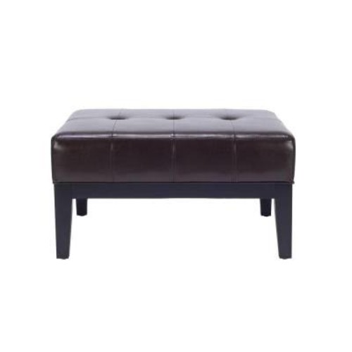 Safavieh Fulton Small Cocktail Ottoman