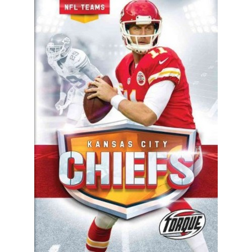 Kansas City Chiefs Story (Library) (Allan Morey)