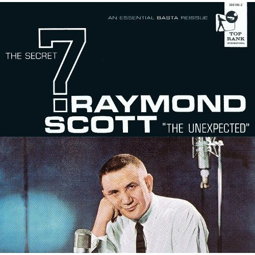 The Unexpected [CD]