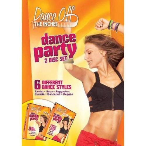 Doi: Dance Party 2pk
