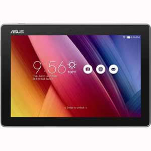 Asus 10.1-inch ZenPad 10 Quad-Core 1.3GHz 2GB RAM 16GB 5MP Camera IPS Tablet - Grey
