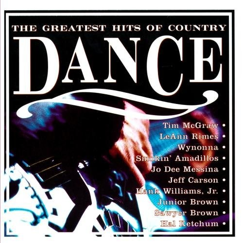 Various - Greatest Hits of Country Dance