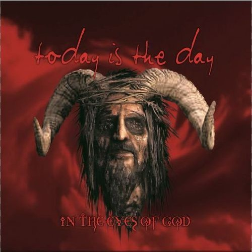 In the Eyes of God [CD]