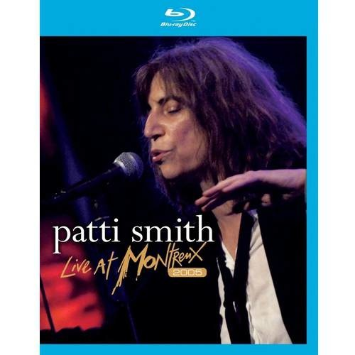 Live At Montreux 2005 (Music Blu-ray)