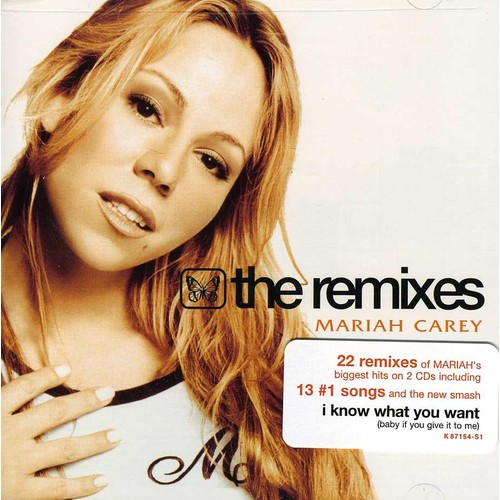 Mariah Carey - Remixes