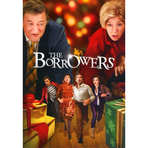 The Borrowers [DVD] [English] [2011]