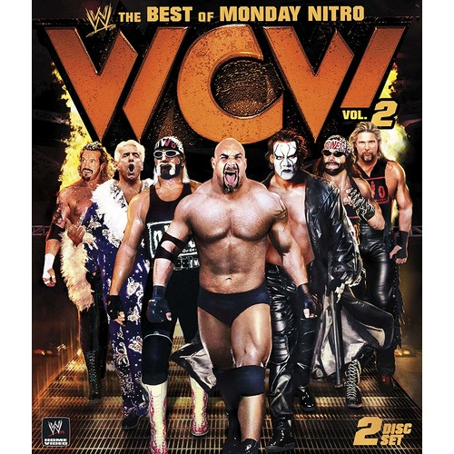 The Best of WCW Monday Nitro - Volume 2