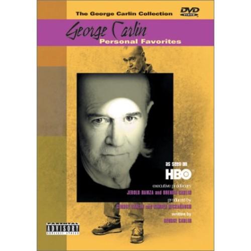 George Carlin - Personal Favorites
