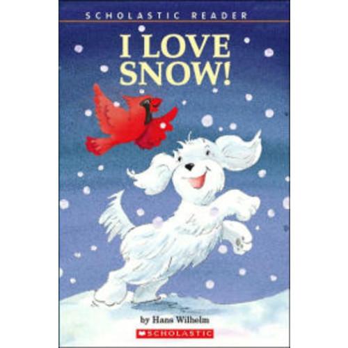 I Love Snow! (Noodles Series)