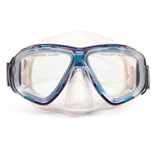 Poolmaster Newport Swim Mask - Blue