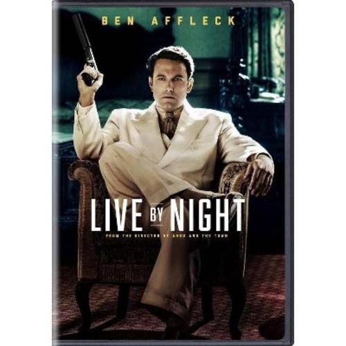 Live by Night (DVD)