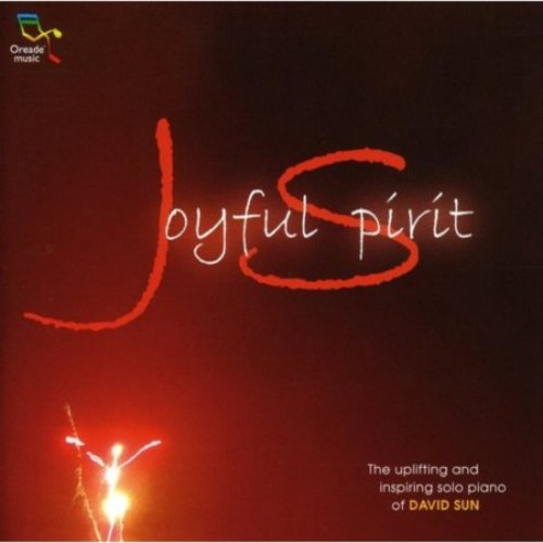 Joyful Spirit - CD