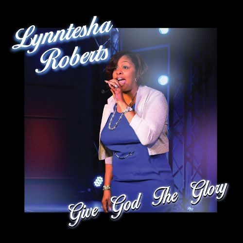 Give God the Glory [CD]