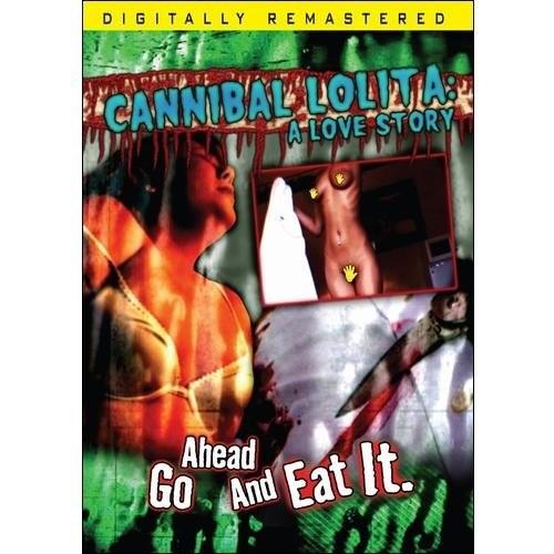Cannibal Lolita: A Love Story [DVD] [2009]