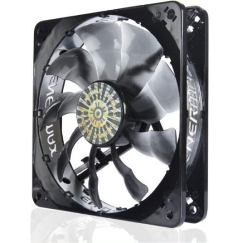 ECOMASTER Enermax T.B.Silence UCTB12P PWM Cooling Fan - 1 x 120 mm - 1500 rpm