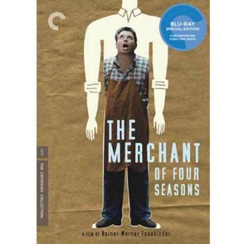The Merchant Of Four Seasons (Blu-ray) (Full Frame)