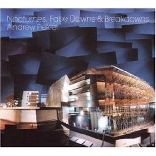 Nocturnes, False Dawns & Breakdowns [LP] - VINYL