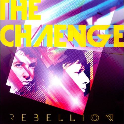 Rebellion [CD]