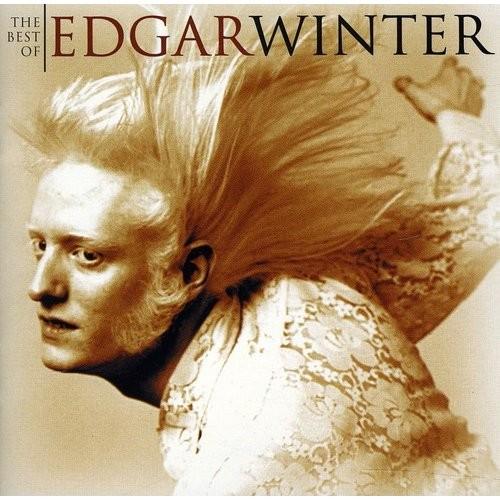 The Best of Edgar Winter [CD]