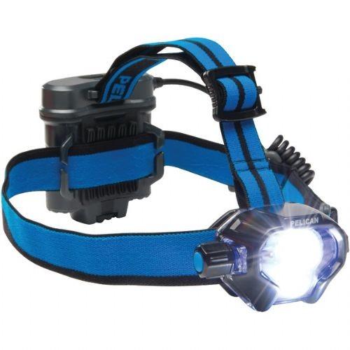 PELICAN 027800-0000-110 430-LUMEN 2780 PROGEAR(R) LED PIVOTING HEADLIGHT