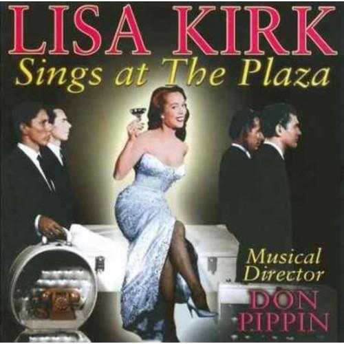 Lisa Kirk - Sings at the Plaza