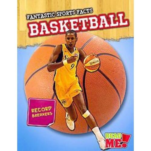 Basketball (Paperback) (Michael Hurley)
