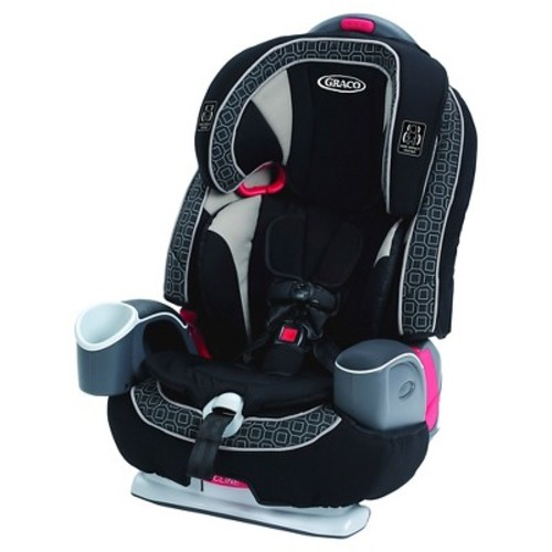 Graco Nautilus 65 LX 3-in-1 Harness Booster - Pierce
