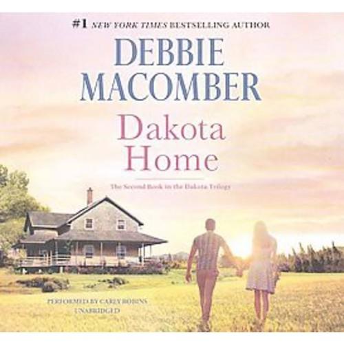 Dakota Home: Library Edition