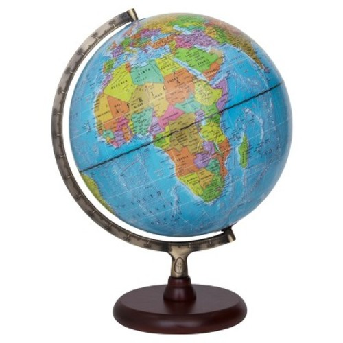 Waypoint Geographic Navigator Desktop Globe