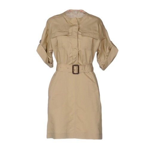 BURBERRY BRIT Shirt Dress