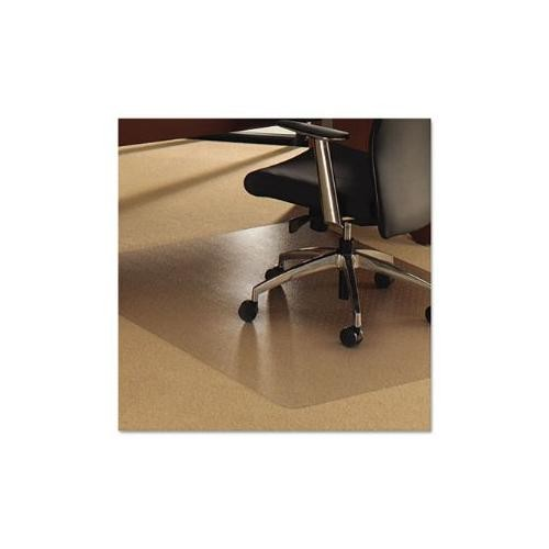 Floortex Ultimat Polycarbonate Chair Mat for Carpets up to 1/2