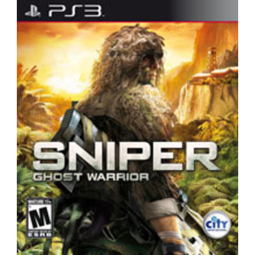 Sniper Ghost Warrior [Pre-Owned]