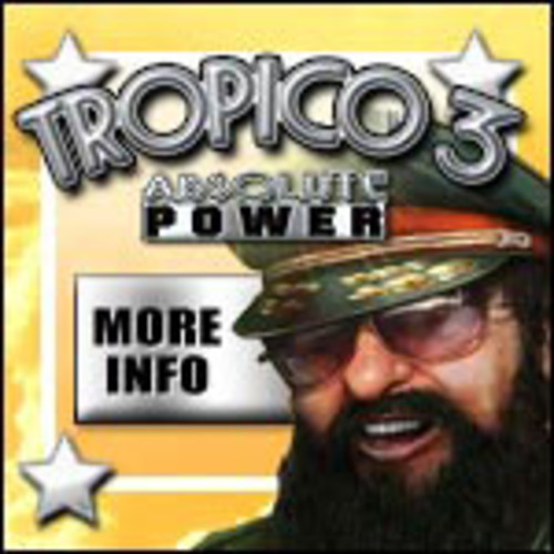Tropico 3: Absolute Power [Digital]