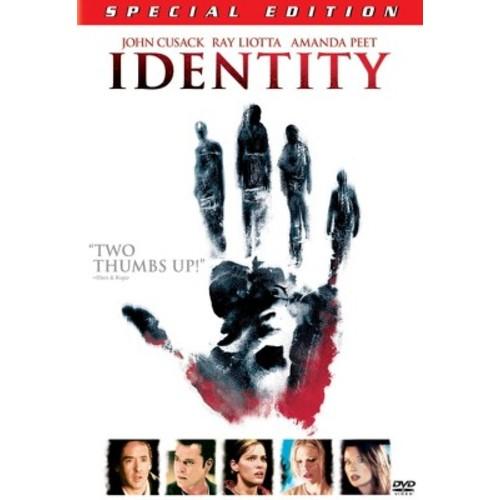 Identity WSE DD5.1/DDS