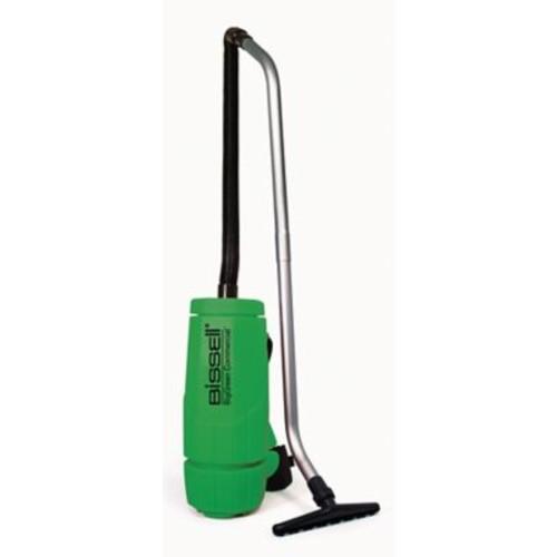 Bissell Backpack Vacuum Cleaner, 6 Quart