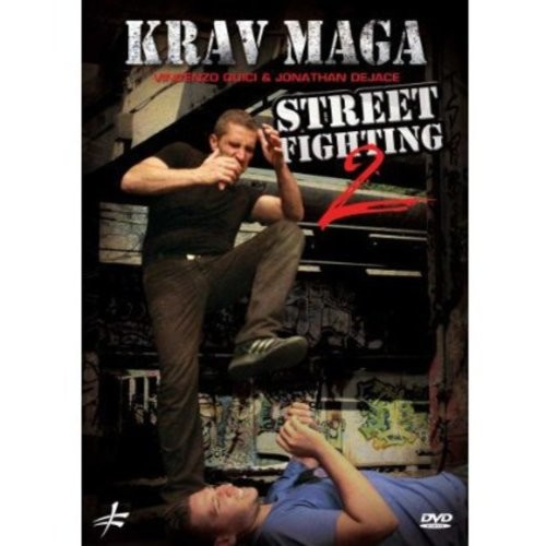 Krav Maga: Street Fighting, Vol. 2 (DVD)