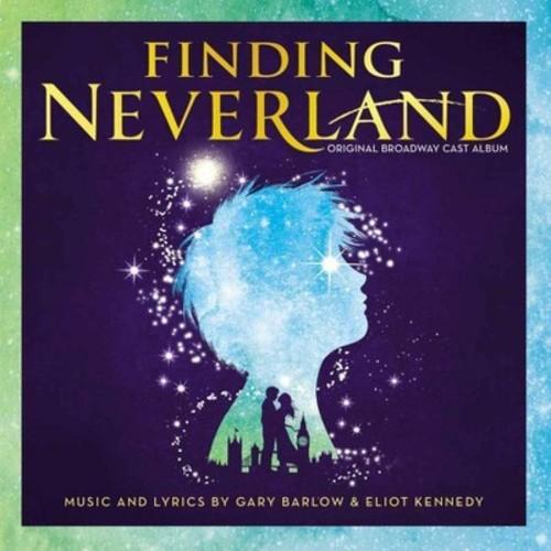 Original broadway ca - Finding neverland (Ocr) (CD)