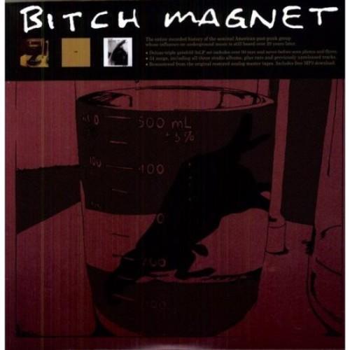Bitch Magnet [LP] - VINYL