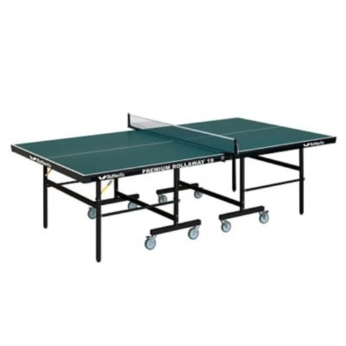Butterfly Premium Table Tennis Table
